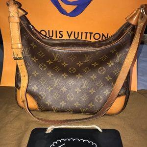 Louis Vuitton Boulogne 30